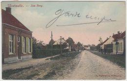 23753g DEN BERG - Westmalle - 1911 - Relais - Colorisée - Malle