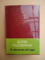 Gallimard Collection Soleil No 19 - Boris Pasternak - Le Docteur Jivago -  Ex. No 806 - Auteurs Classiques