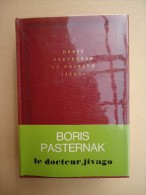 Gallimard Collection Soleil No 19 - Boris Pasternak - Le Docteur Jivago -  Ex. No 806 - Klassische Autoren