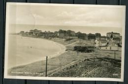 """CPSM S/w Photo AK German Empires,DR Nordseebad Wittdün A.Amrum1932 """" Ortsansicht Mit Strand  """"1 AK,used,bef. - Nordfriesland"""