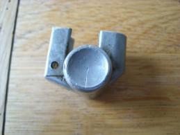 Talon Aluminium De Chargeur De P 08 Luger - Armes Neutralisées