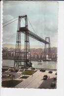 CPSM LAS ARENAS VIZCAYA PUENTE DE VIACAYA PONT DE BISCAYE PONT TRANSBORDEUR - Vizcaya (Bilbao)