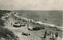 BRETIGNOLLES SUR MER - Plage De La Parée (1962) - Bretignolles Sur Mer