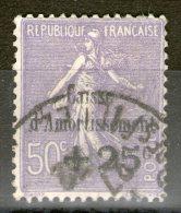N°276 Oblitéré   - Cote 110€ -