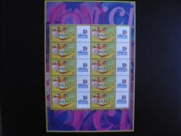 FRANCE MERCI  N° 3433 COTE 50 - Personalizzati (MonTimbraMoi)