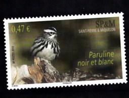 Saint-Pierre-et-Miquelon N°972** - Neufs