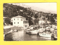 Postcard - Croatia, Krilo Jesenice       (V 23472) - Croazia