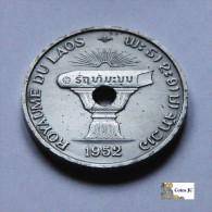 Laos - 50 Cents - 1952 - Laos