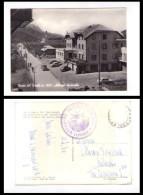 Cartolina/postcard Passo Del Tonale - Albergo Redivalle 1960 - Italia