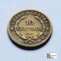 Costa Rica - 10 Céntimos - 1920 - Costa Rica