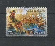 Australien 2014  Mi.Nr. 4132 , Bush Ballads , Self-adhesive - Gestempelt / Used / Hinged / (o) - 2010-... Elizabeth II
