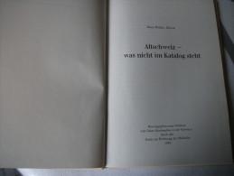 Suisse:alt Schweiz Was Nicht Im Katalog Steht - Altri