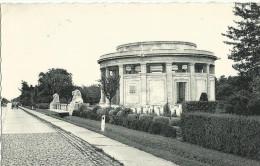 Ploegsteert.  Memorial britanique 1914-1918