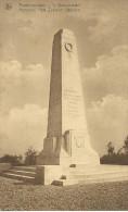 64 Passchendaele.  �s Gravenstafel. Memorial News Zealand Division.