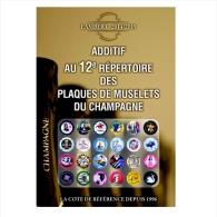 Additif LAMBERT Capsules De Champagne édition 2014/2015 - Collezioni