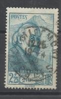 FRANCE - N°YT 421 OBLITERE - 1939 - COTE YT: 4.00€ - Oblitérés