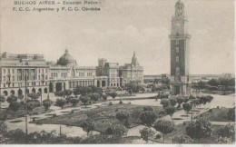 BUENOS AIRES (.estacion .retiro ) - Argentina