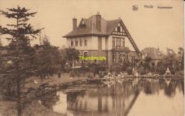 CPA HEIDE HORTENTIAHOF - Kalmthout