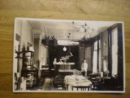 Amersfoort //  Frank's Lunchroom - Interieur  // To Station Tel.41 // 19?? - Amersfoort