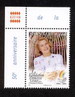 Monaco 2014 - Yv N° 2919 ** - 50e Anniversaire De La Fondation Princesse Grace Kelly De Monaco ** - Unused Stamps