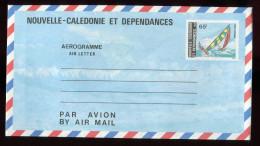 0497 - Nouvelle - Calédonie Et Dépendance - - N° 11 - Luftpost