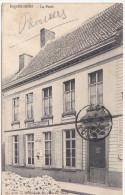 INGELMUNSTER - La Poste - Uitg De Graeve Nr 2707 Demt - verz 1913 (2 scans)