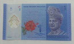 MALESIA 1 RINGGIT POLIMER VF - Malaysie