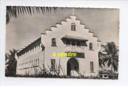 Pointe Noire, L'Église   - Unique Sur Delcampe!! - Pointe-Noire