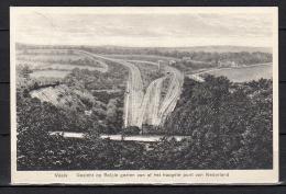 Vaals Trein Rails 1931 To Celebes Makassar  (co461) - Vaals