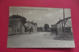 cp  is sur tille avenue de la gare
