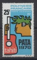 POLYNESIE - YT PA N° 28 - Neuf ** - MNH - Cote: 27,00 € - Nuovi
