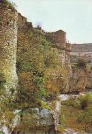 Minerve   H133          Rocher Et La Tour Des Catharres - Non Classificati