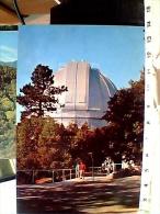 California Los Angeles Mount Wilson Observatory OSSERVATORIO  ASTRONOMICO  N1970 EO10761 - Astronomia