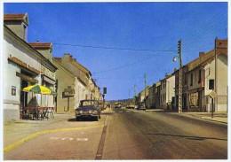 Desertines Rue Du 4 Septembre Nivernaises 17198 - Francia