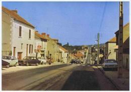 Desertines Rue Du 4 Septembre Nivernaises 17197 - Francia
