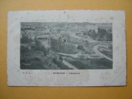 ROCHEFORT. Vue Générale. - Rochefort