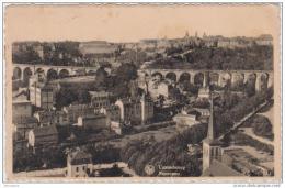 AK - Luxemburg -  Panorama 1951 - Luxemburg - Stadt