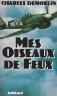 1940-45 Un Pilote De La Chasse Belge Dans La Royal Air Force, Sur Avion Typhoon - 1939-45