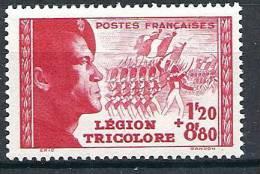 DD-/-206. N° 566,  *  *  , Cote 12.50 €,  Je Liquide, - Frankreich