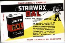 STARWAX DAL  ENCAUSTIQUE LIQUIDE - D