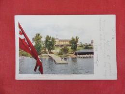 Hotel Del Otero Lake Minnetonka  ref 1634