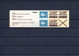 PB 12a (CW = € 15,-) - Postzegelboekjes En Roltandingzegels