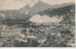 CATTETE - Rio De Janeiro
