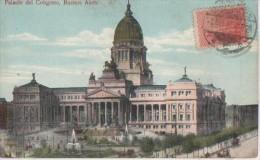 BUENOS AIRES (..palais Des Congres ) - Argentina