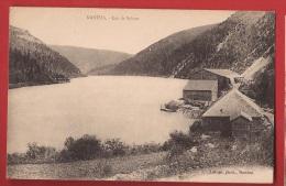 TCH-17 Nantua Lac De Sylans. Non Circulé.  Laloge Photo Nantua - Nantua