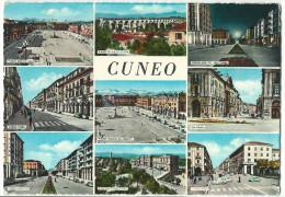 """1966, """"Saluti Da Cuneo"""" - Cuneo"""