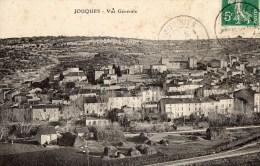 412Cx    13 Jouques Vue Generale - Unclassified