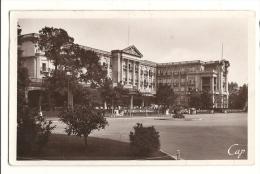 Cp, 62, Le Touquet - Paris-Plage, L'Hermitage-Hôtel, Voyagée 1940 - Le Touquet