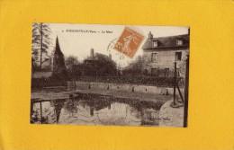 Bourneville 27 La Mare - Other Municipalities