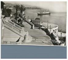 (PH 459) Cruise Ship In Monte Carlo - Dampfer